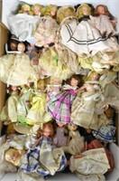Pom Pom dolls