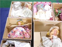 27 Pom Pom dolls