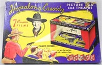 Hopalong Cassidy Picture & Theatre
