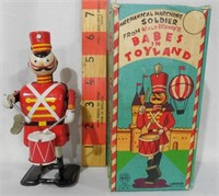 Walt Disney Tin Litho Babes in Toyland