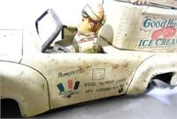 Good Humor Ice Cream Truck, Tin Litho