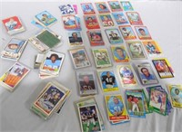 Approx 200 - 70s Football Cards