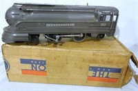 Lionel Train Outfit No. 6566, O Gauge