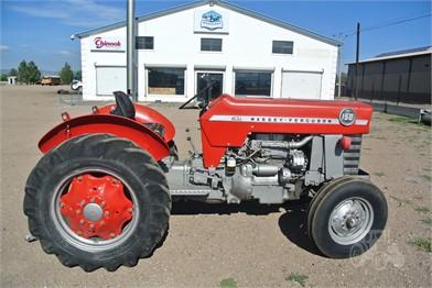 MASSEY-FERGUSON 150 For Sale - 8 Listings | TractorHouse com - Page