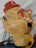 Mr. Bluster Puppet (Howdy Doody)