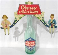 Cherry Blossoms Soda Counter Display