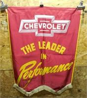 Chevrolet Banner