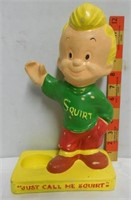 Squirt Soda Counter Display and