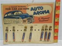 Auto Aroma A Fragrant Deodorant