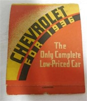 Auto Dealer Ad Items Chevrolet
