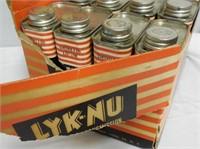LYK-NU Transmission Sealer