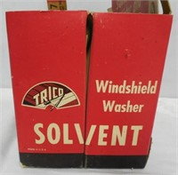 Trico Windshield Washer Solvent
