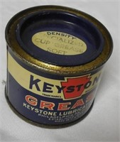 Keystone Grease Display Box