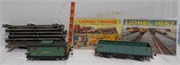 Lionel Mixed Lot
