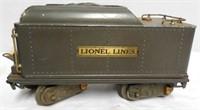 Lionel 7-pc. Standard Bild-a-Loco & Tender