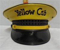 Yellow Cab Driver's Hat