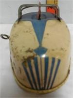 1930s Lindstrom Skeeter Bug Bumper