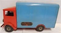Tin Truck - TRI-ANG Transportation No. 200