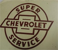 Chevrolet Essential Service Tool