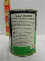 Fisk Tube Box & Bardahl Tune Up
