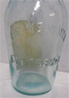 2 Heinz Collector Bottles