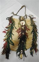Native American Style Chest Cover