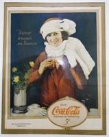 Drink Coca-Cola Thirst Knows No Season