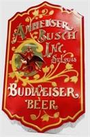 Anheuser Bush Inc., St. Louis Budweiser Beer