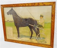Dan Patch Champion Harness Horse of the World