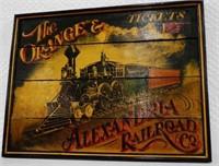 Orange & Alexandria Railroad Co.