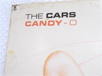 The Cars - Candy O by Vargas