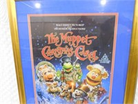 The Muppets Christmas Carol Movie Poster