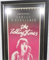 The Rolling Stones Movie Poster