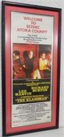 The Klansman Movie Poster