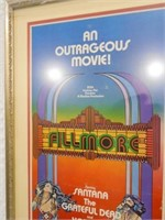 Fillmore Movie Poster