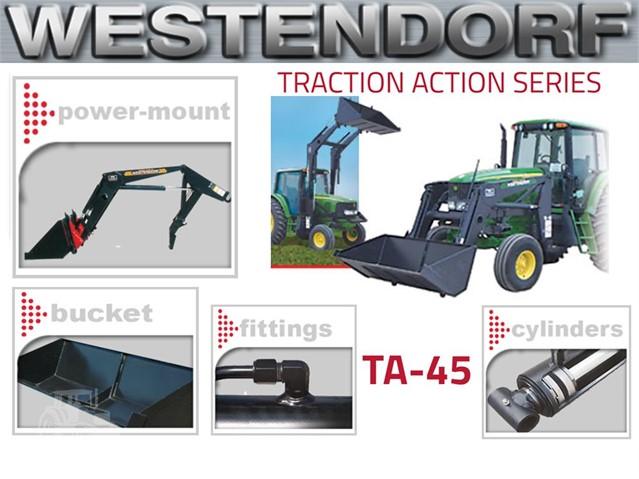 2019 westendorf ta45