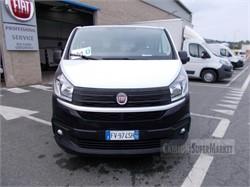 Fiat Talento  used