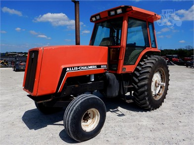 Tractors For Sale By Mayer Farm Equipment, LLC - 68 Listings