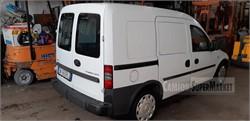 Opel Combo  Uzywany
