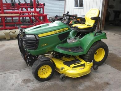 Lawn Mowers » Gordy's Repair & Impl, Ltd