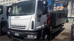 Iveco Eurocargo 150e25