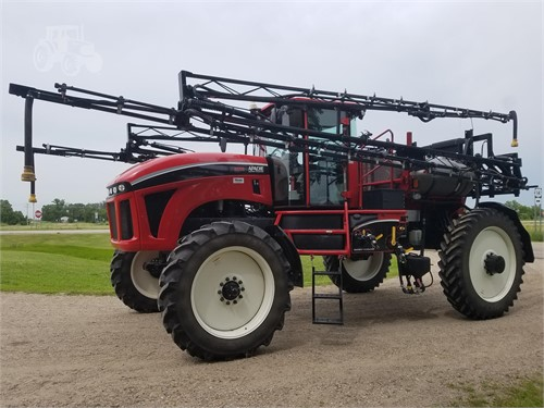 Farm Equipment For Sale By Burns Sales & Service Inc  - 77 Listings