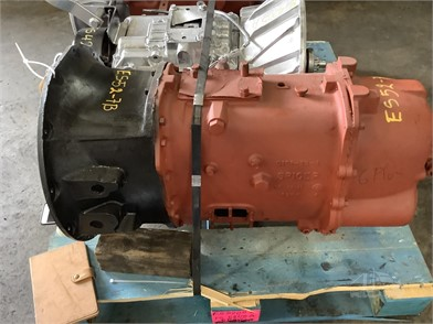 Spicer Transmission Truck Components For Sale - 285 Listings