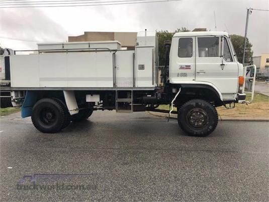 1990 Hino Ranger GT17 - Trucks for Sale