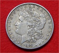Weekly Coins & Currency Auction 7-19-19