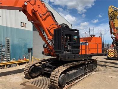 HITACHI EX1200 For Sale - 23 Listings | MachineryTrader com