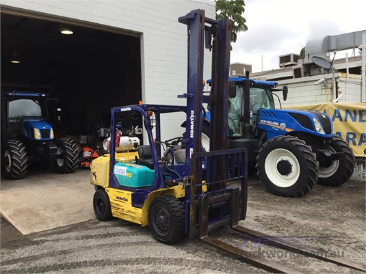 0 Komatsu other - Heavy Machinery for Sale