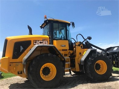 JCB 427 For Sale - 38 Listings | MachineryTrader.com - Page ... Jcb S Turn Signal Wiring Diagram on