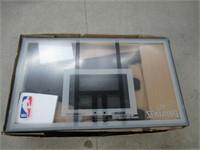 Spalding 54-Inch Hercules Acrylic Portable
