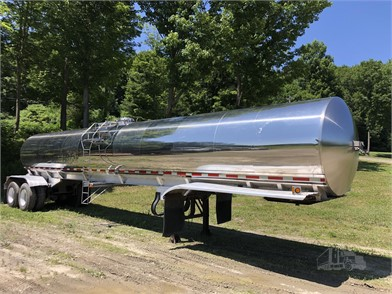 WALKER Tank Trailers For Sale - 136 Listings | TruckPaper